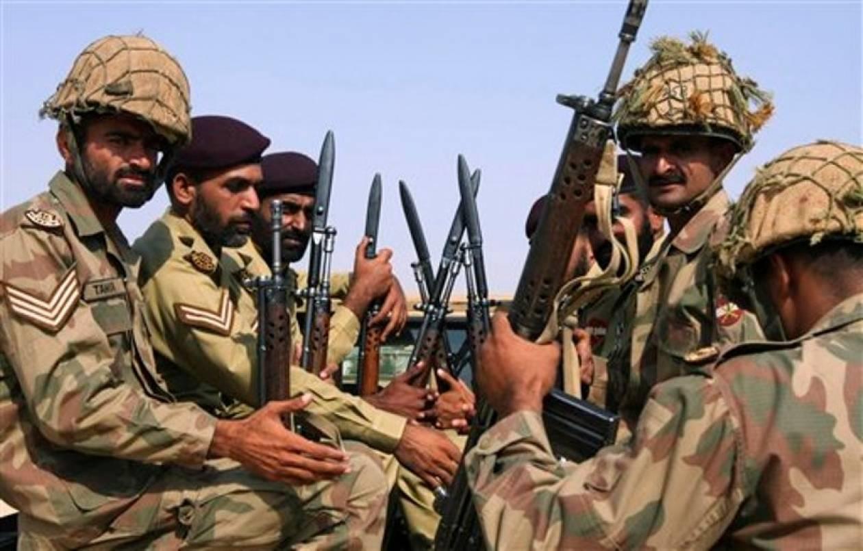 Πακιστάν: Νεκροί στρατιώτες από ΝΑΤΟϊκή επέμβαση
