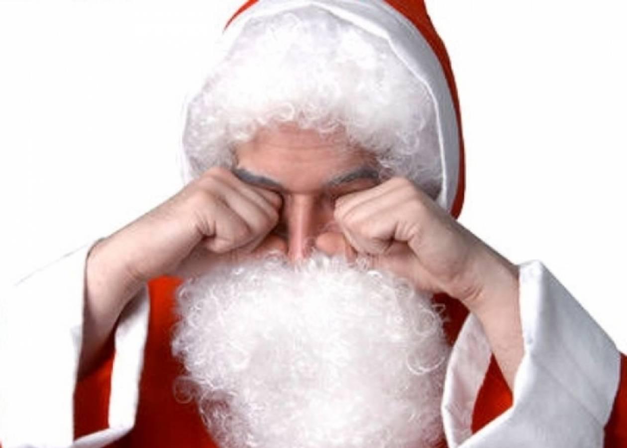 Παιδική διαφήμιση «αποκαλύπτει» πως δεν υπάρχει Άγιος Βασίλης