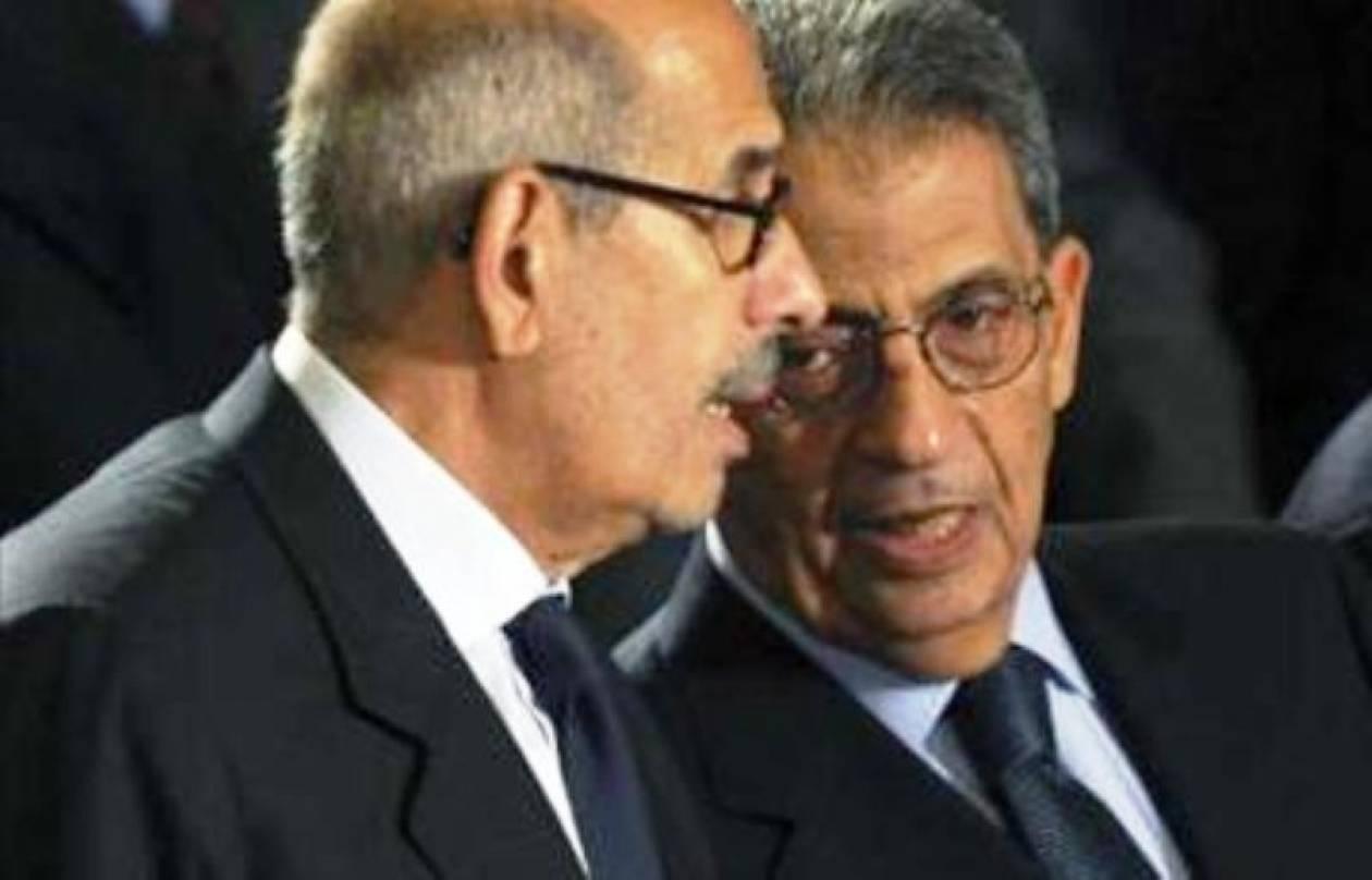 Συζητήσεις για κυβέρνηση «εθνικής αποδοχής» στην Αίγυπτο