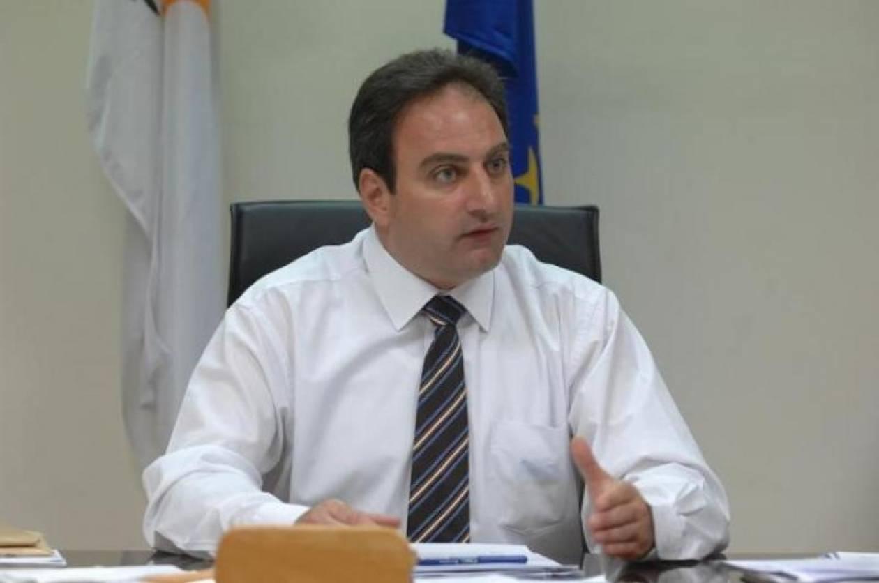 Σε «καλό κλίμα» οι διαβουλεύσεις Κύπρου-Λιβάνου για τις ΑΟΖ