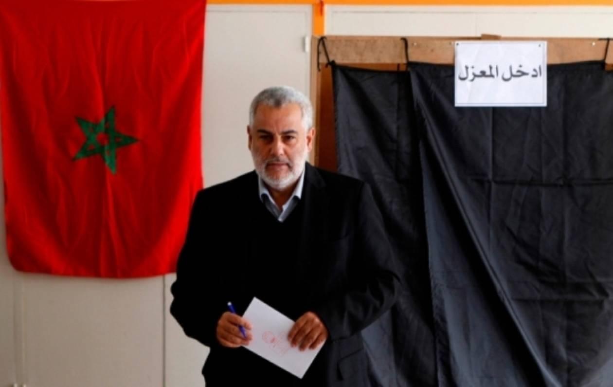 Προς κυβέρνηση συνασπισμού το Μαρόκο