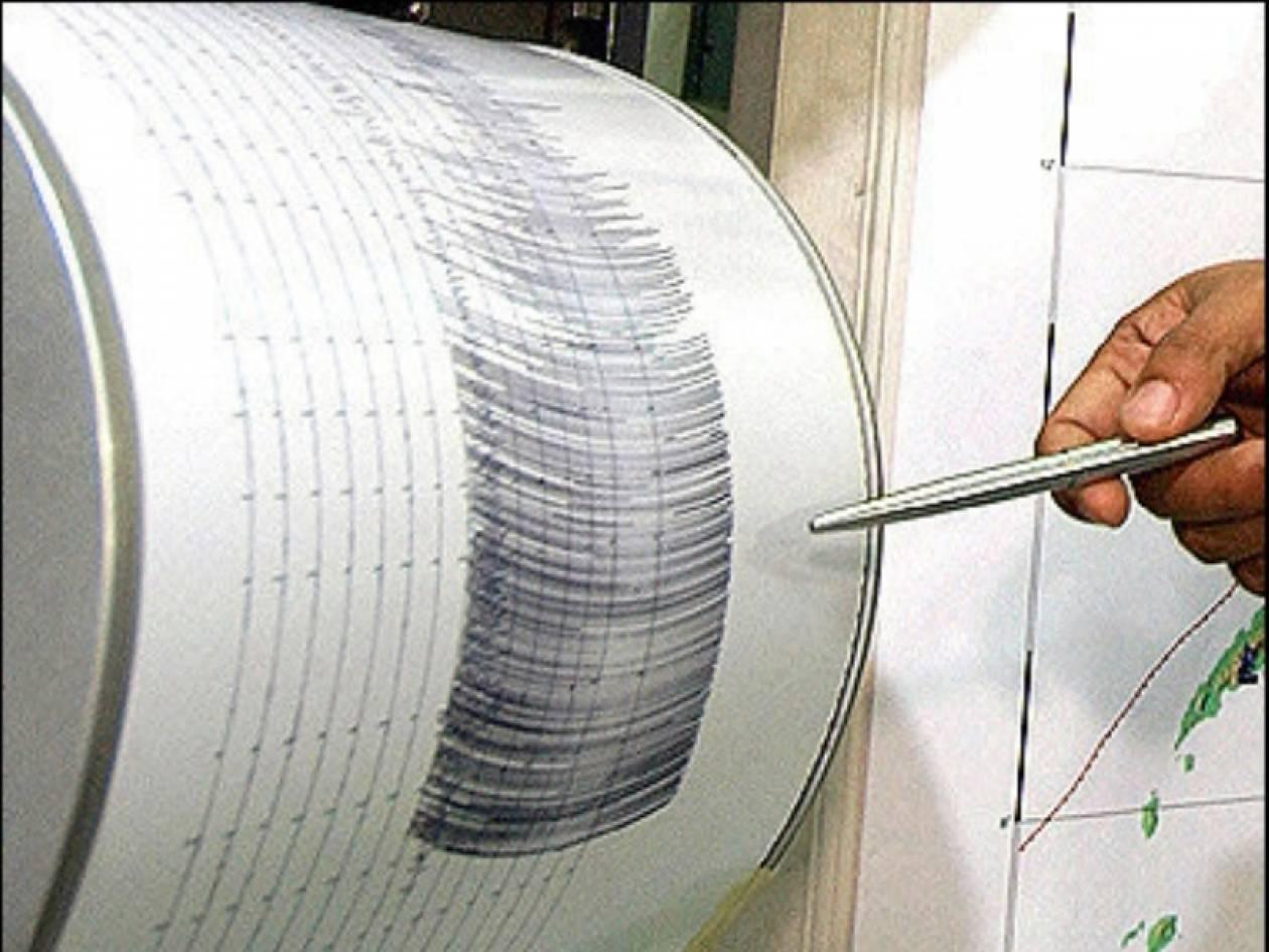 Σεισμός 3,2 Ρίχτερ στην Πάτρα