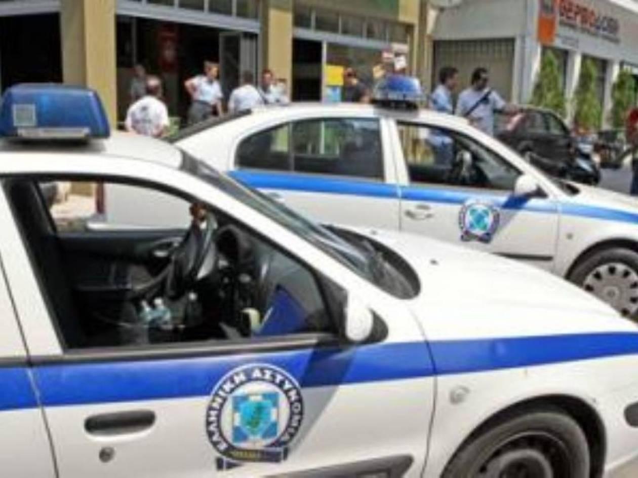 Σύλληψη εμπόρου ναρκωτικών μετά από καταδίωξη