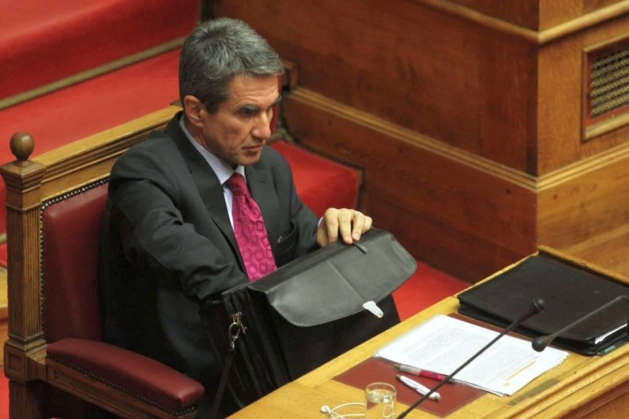 Α. Λοβέρδος: Είμαι έτοιμος όταν ανοίξει ο διάλογος στο ΠΑΣΟΚ