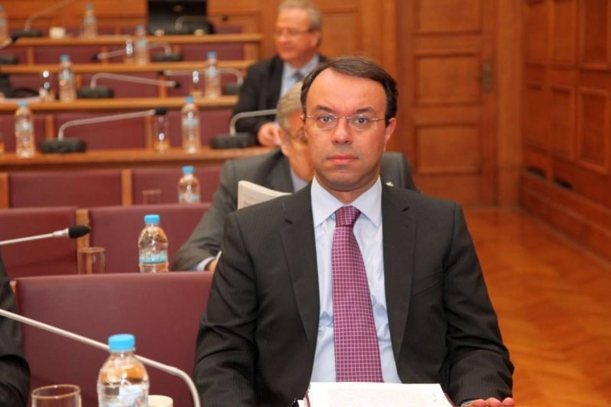 Χρ. Σταϊκούρας: Μέχρι τα μέσα του 2012 η εξειδίκευση των μέτρων