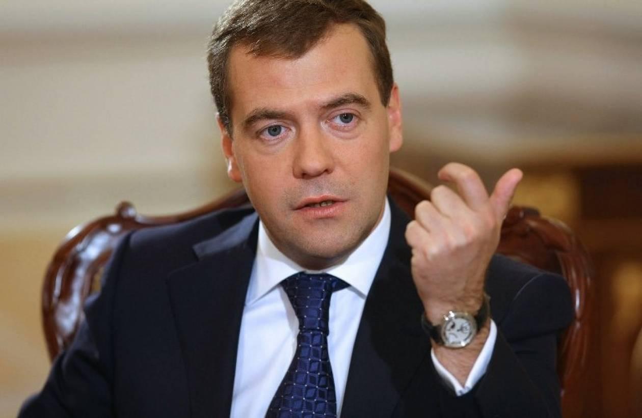 Ρωσία: Τιμωρίες για την αποτυχία του διαστημικού προγράμματος