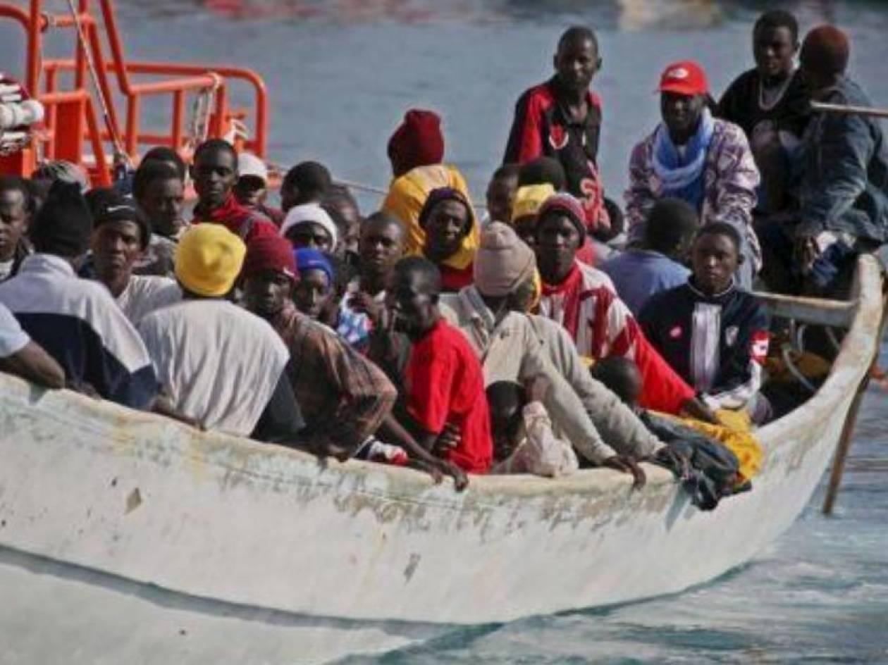 Τουλάχιστον τρεις νεκροί σε ναυάγιο με μετανάστες στην Ιταλία