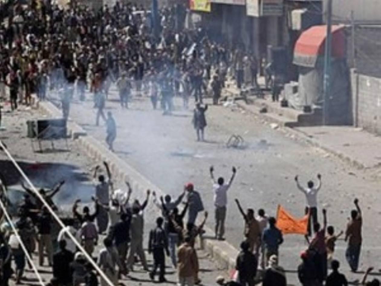 Εμπόδισαν την απογείωση τυνησιακού αεροσκάφους στη Λιβύη