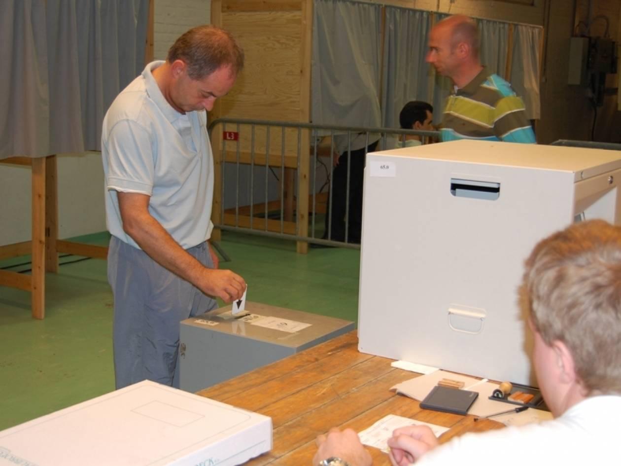 Κοντά σε εκλογές το Βέλγιο