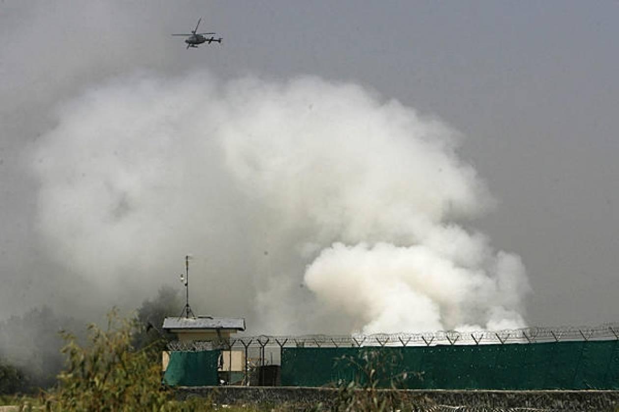 «Χέρι» των Η.Π.Α. σε ΝΑΤΟ για την επίθεση στο Πακιστάν