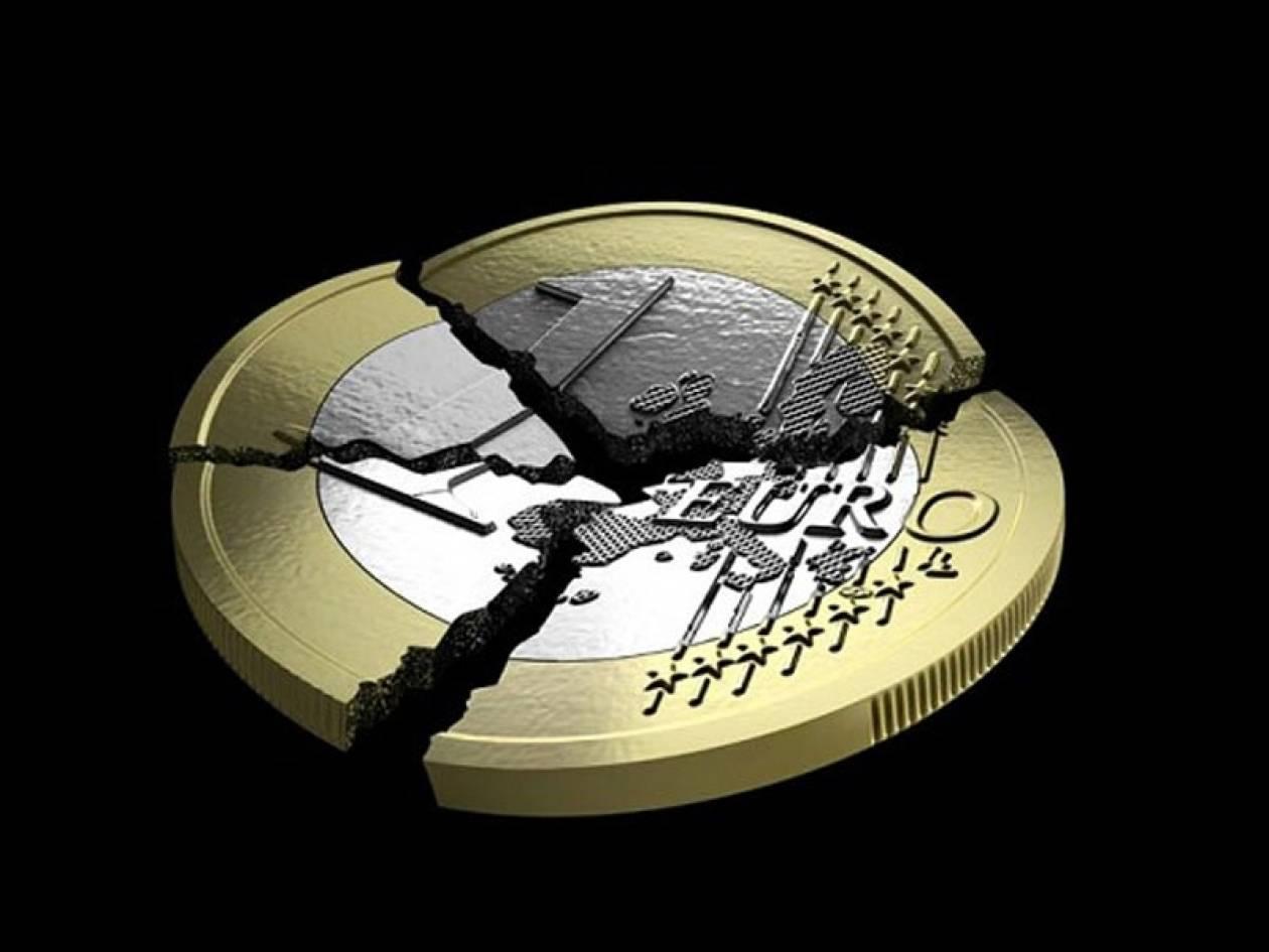 Η Αγγλία προετοιμάζεται για την κατάρρευση του ευρώ