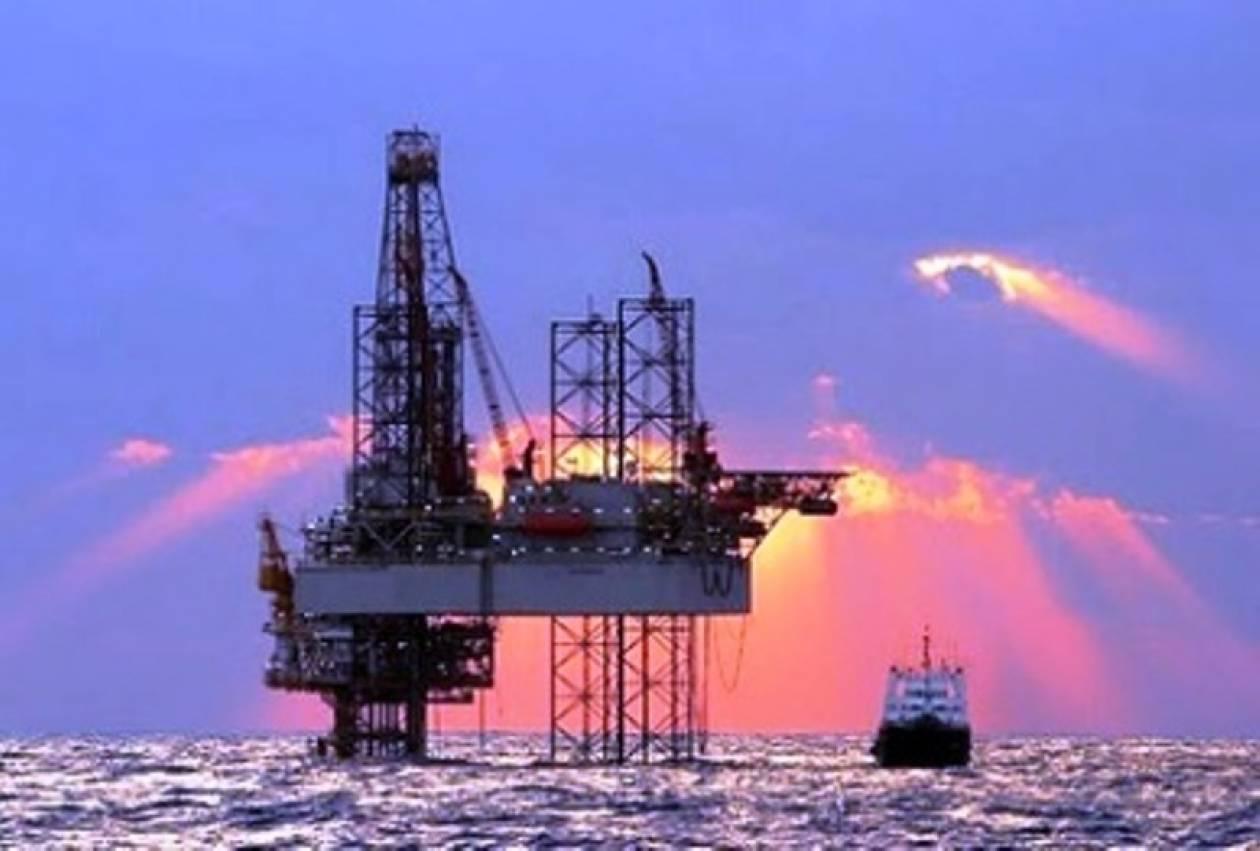 Έρευνες για πετρέλαιο στην κατεχόμενη Αμμόχωστο