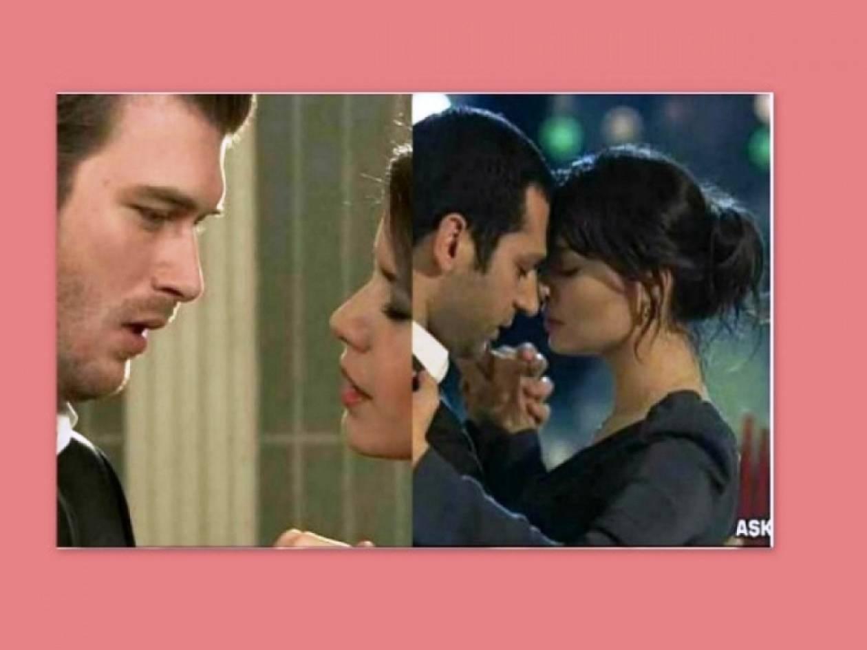 Έρωτας και Τιμωρία VS Πειρασμός: ποιος ήταν ο νικητής της εβδομάδας