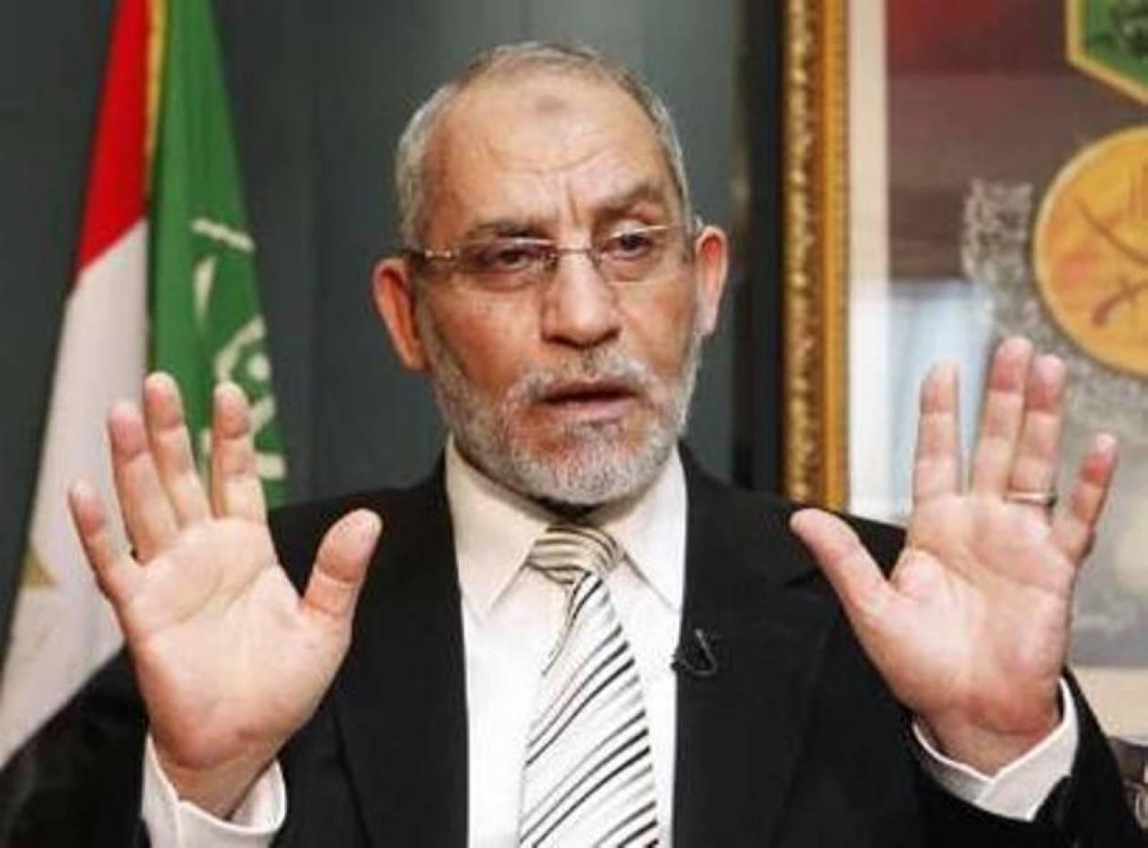 Αίγυπτος: Οι Αδελφοί Μουσουλμάνοι δίνουν τον τόνο