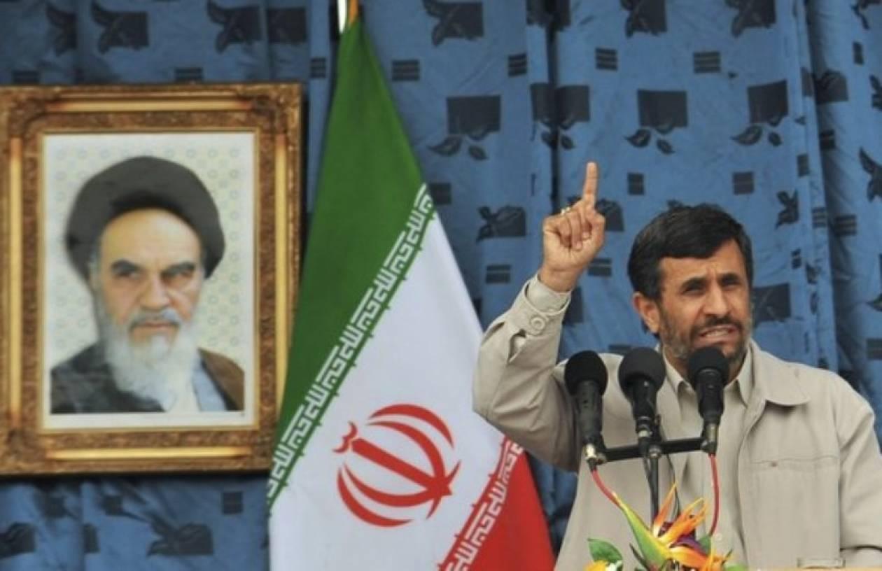 Το Ιράν υποβαθμίζει τις σχέσεις του με τη Βρετανία