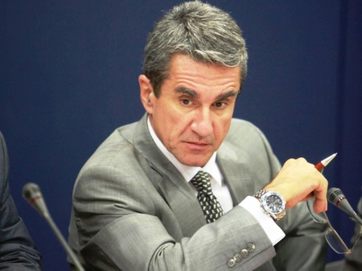 Εκλογές με κάλπες για πρόεδρο του ΠΑΣΟΚ θέλει ο Λοβέρδος
