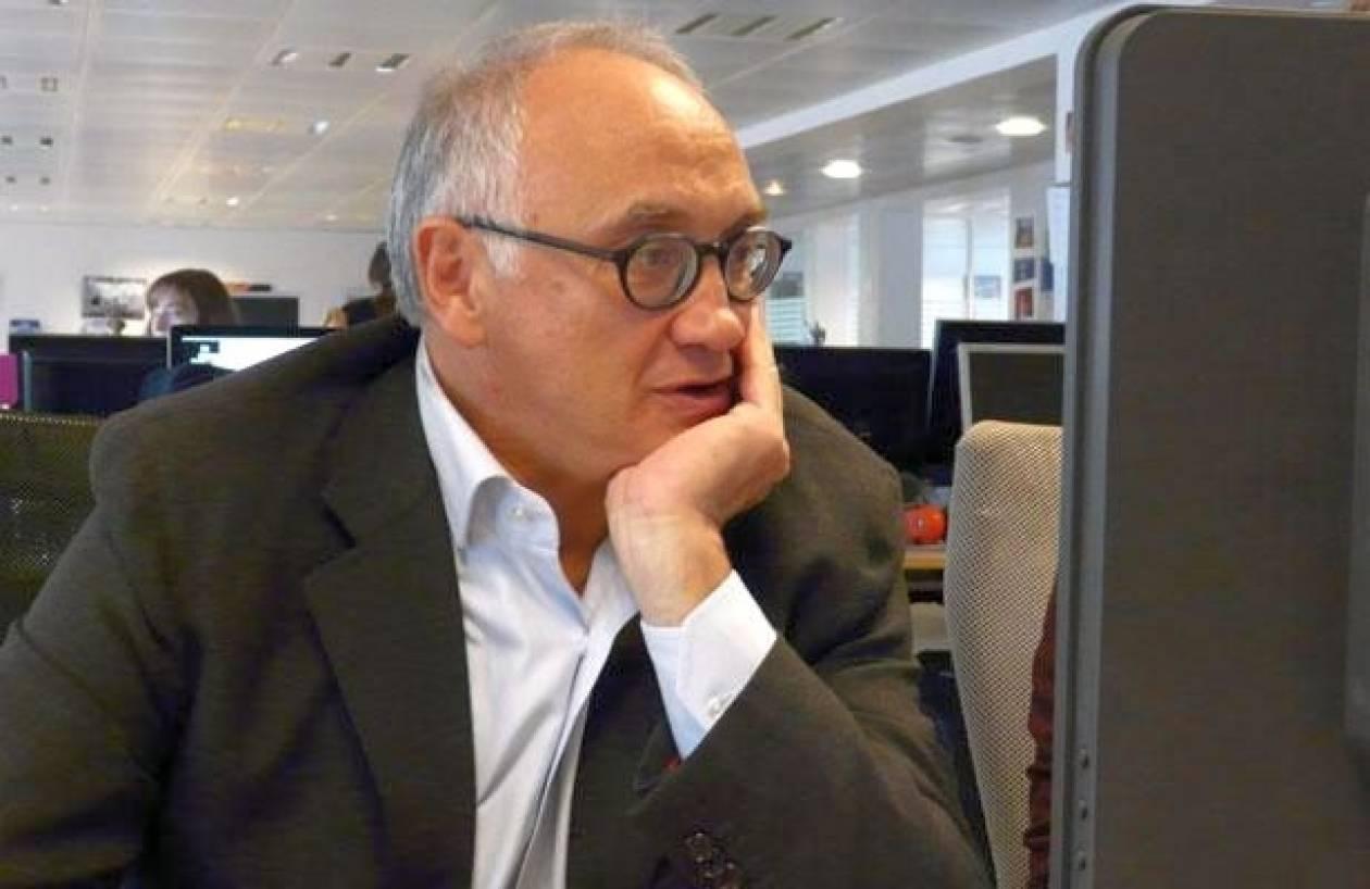 Μ. Ρος: «Σημίτης και Παπαδήμος γνωρίζουν καλά την Goldman»