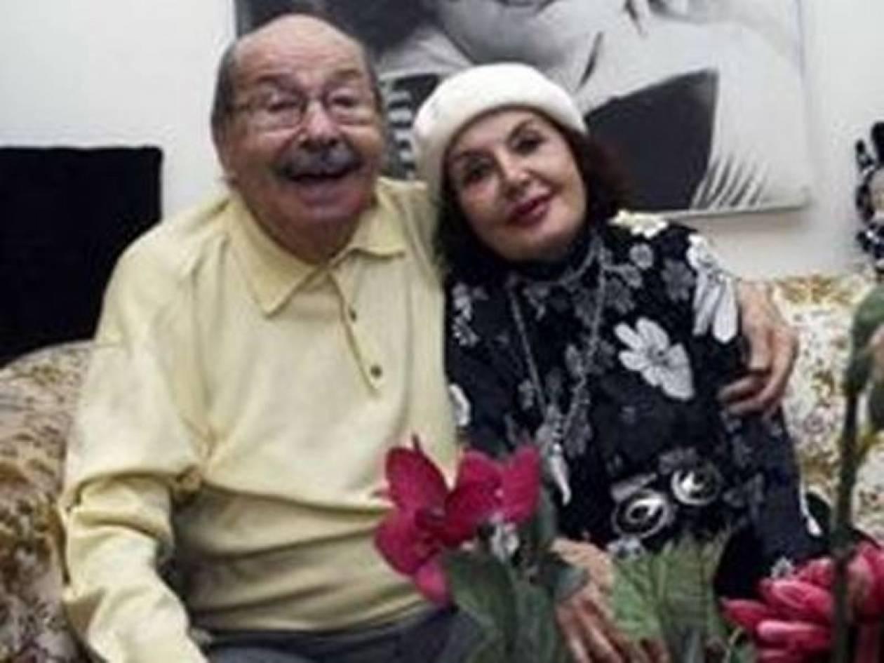 Νεκρός ο Βαγγέλης Λιβαδάς από πυρκαγιά στο διαμέρισμά του