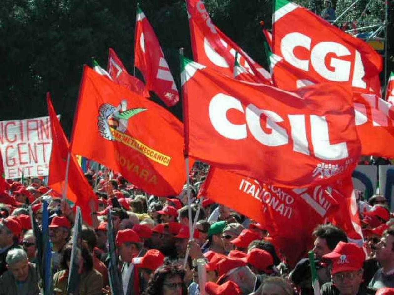Συμφωνία Fiat – συνδικάτων