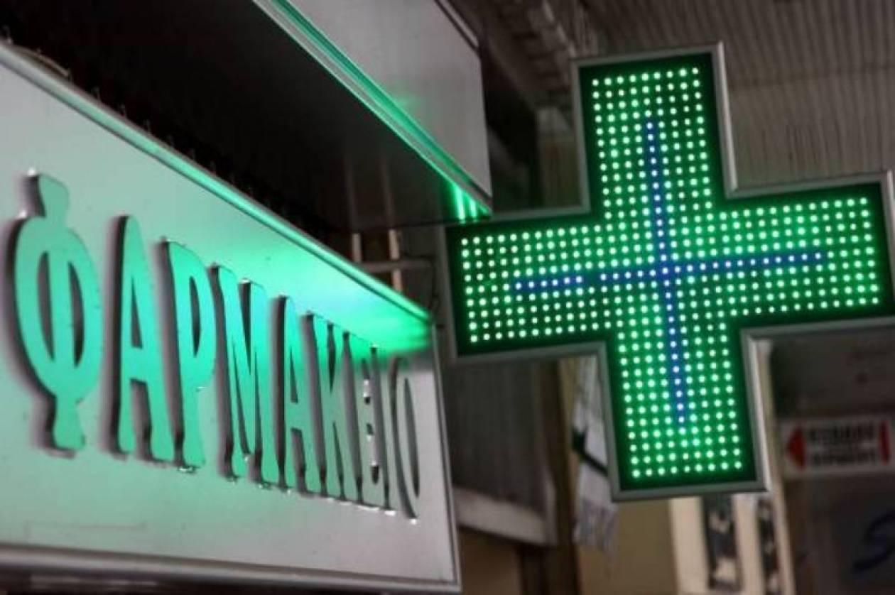 Ληστεία σε φαρμακείο στον Κορυδαλλό