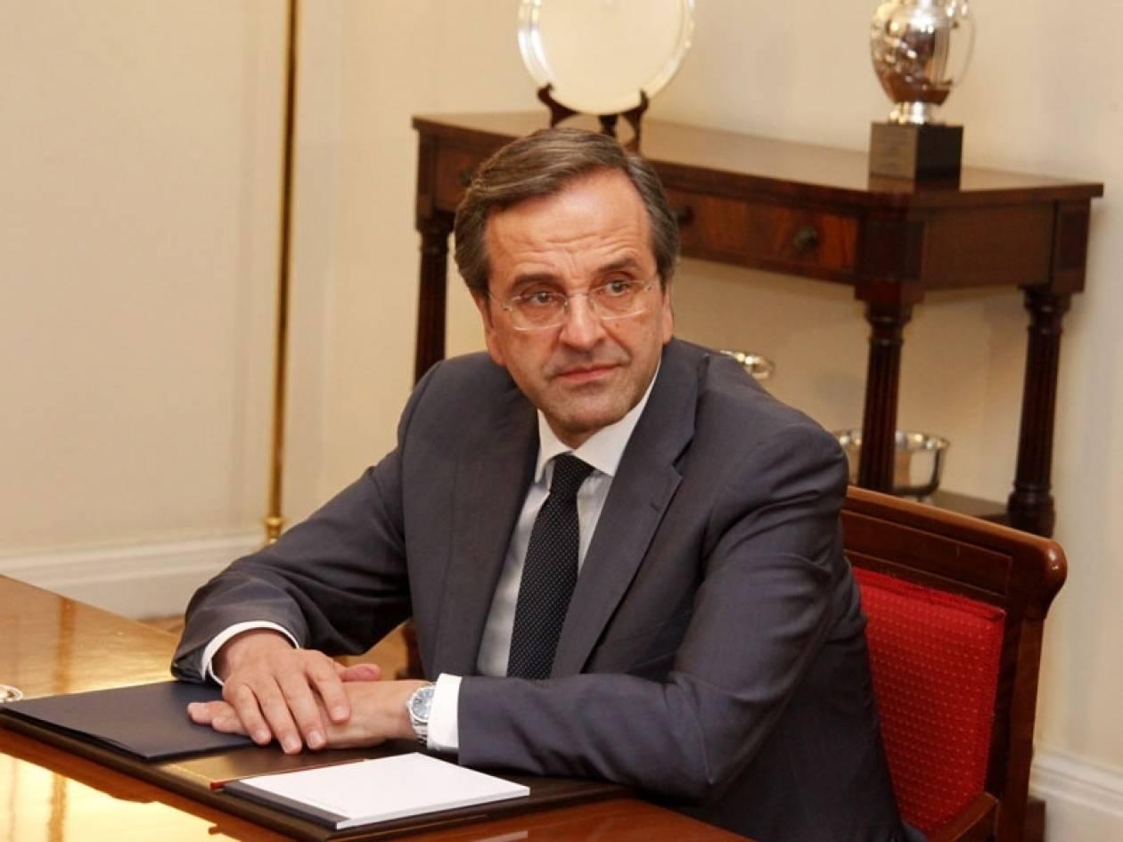 Προβληματισμός στη ΝΔ για τον Προϋπολογισμό του 2012