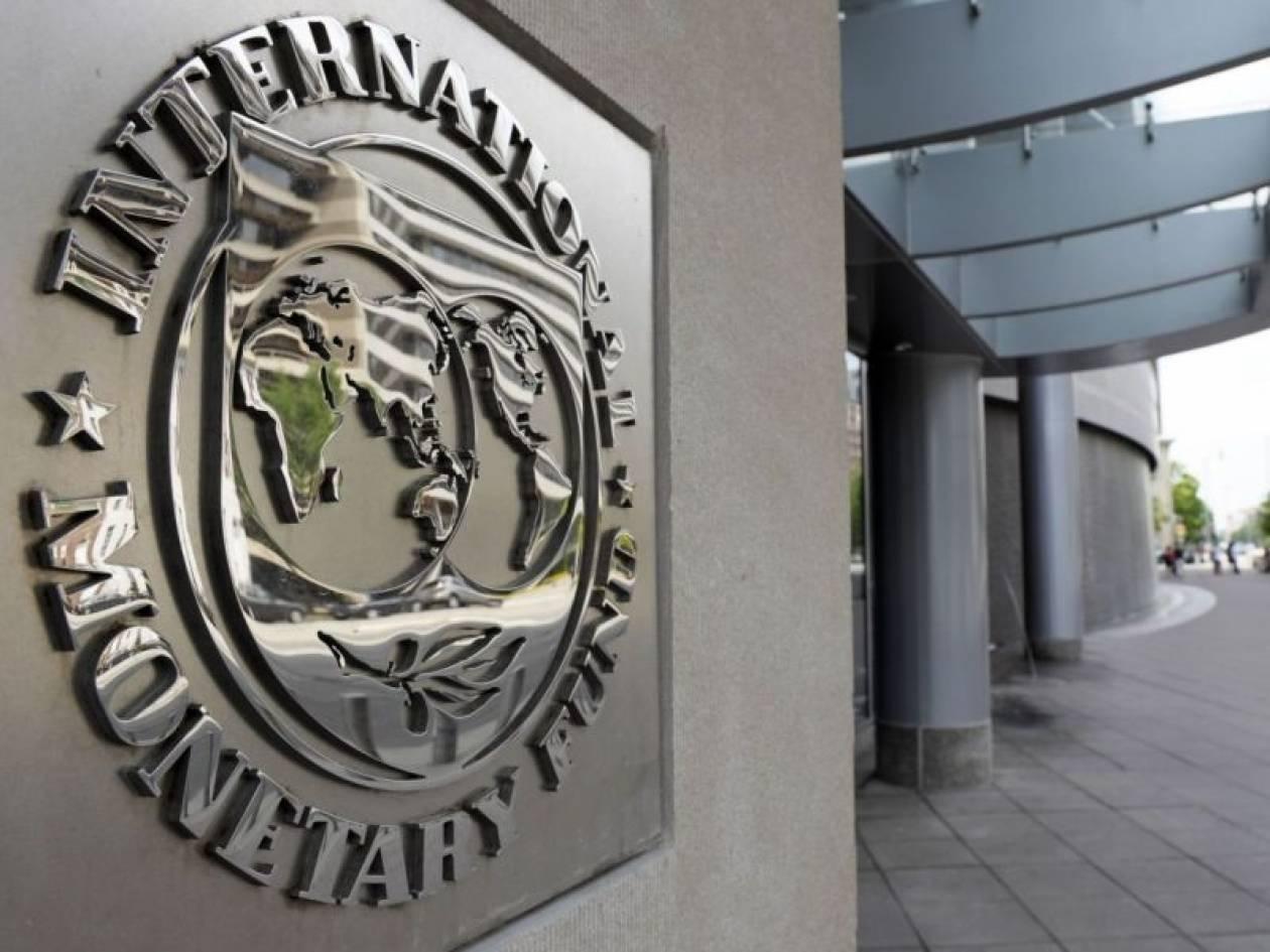 Το ΔΝΤ διαψεύδει χρηματοδότηση της Ιταλίας