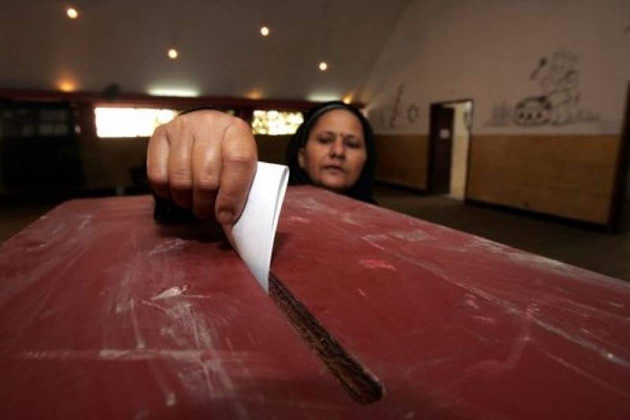 Αίγυπτος: Έναρξη της εκλογικής διαδικασίας