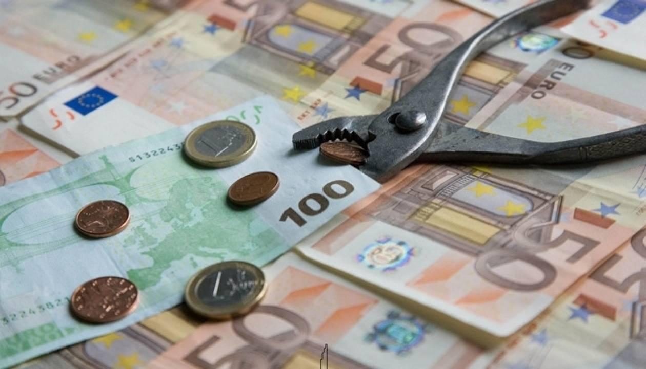 Περαιτέρω συρρίκνωση της Οικονομίας «βλέπει» ο ΟΟΣΑ για το 2012