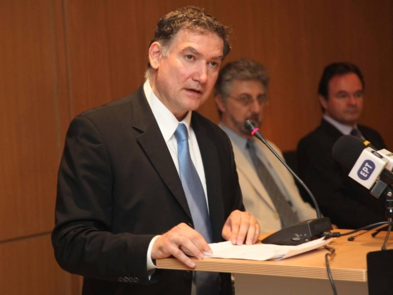 Ποινικές ευθύνες για το έλλειμμα αντιμετωπίζει ο επικεφαλής της ΕΛΣΤΑΤ