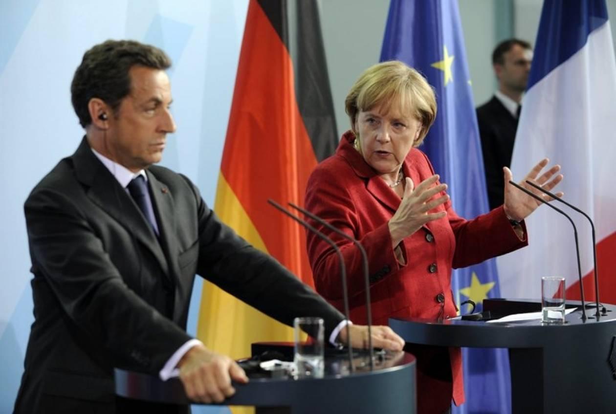 Γερμανία και Γαλλία παρακάμπτουν τα αρμόδια όργανα της ΕΕ