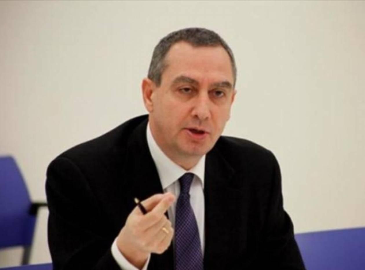 Παρέμβαση Μιχελάκη  για τις αναθέσεις κρατικών διαφημιστικών κονδυλίων