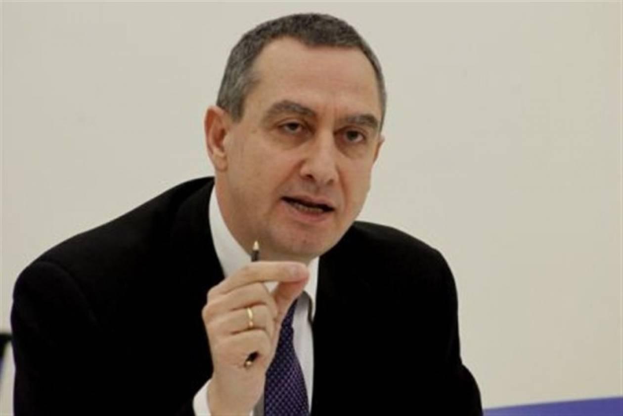 Γ.Μιχελάκης: Η υπομονή έχει εξαντληθεί