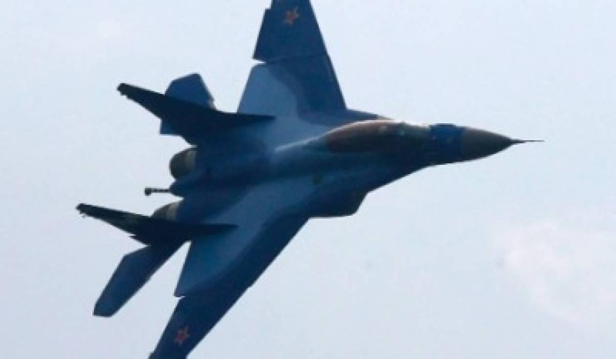 Η Πολεμική Αεροπορία της Ρωσίας ανανεώνεται…