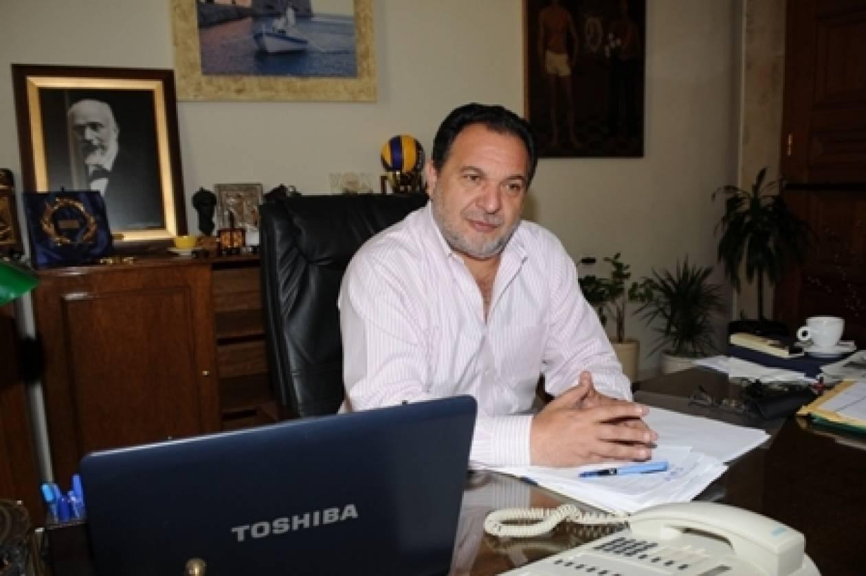 Συναντήσεις Γ. Κουράκη για τις Επιμελητηριακές εκλογές