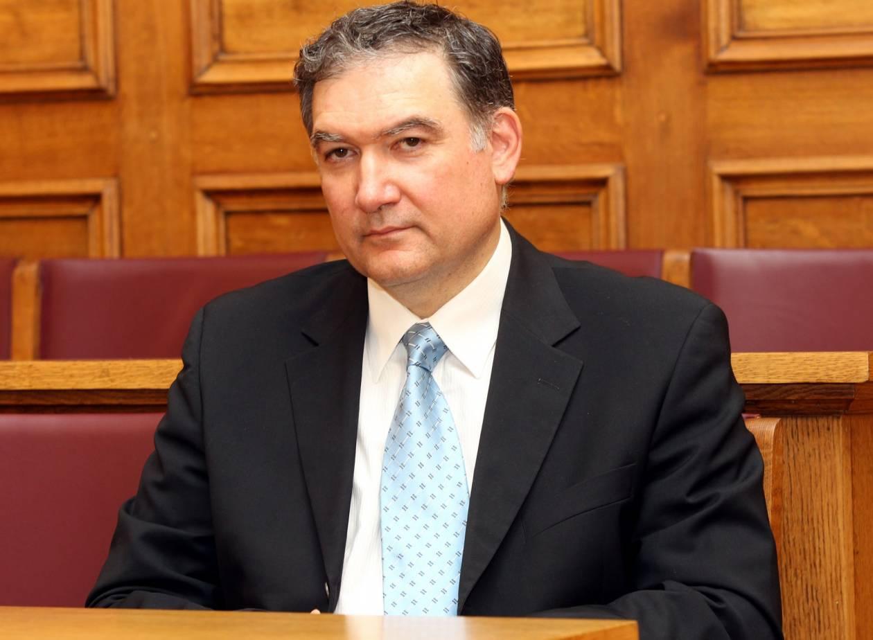 """Εξηγήσεις του επικεφαλής της ΕΛΣΤΑΤ για το """"διογκωμένο"""" έλλειμμα"""