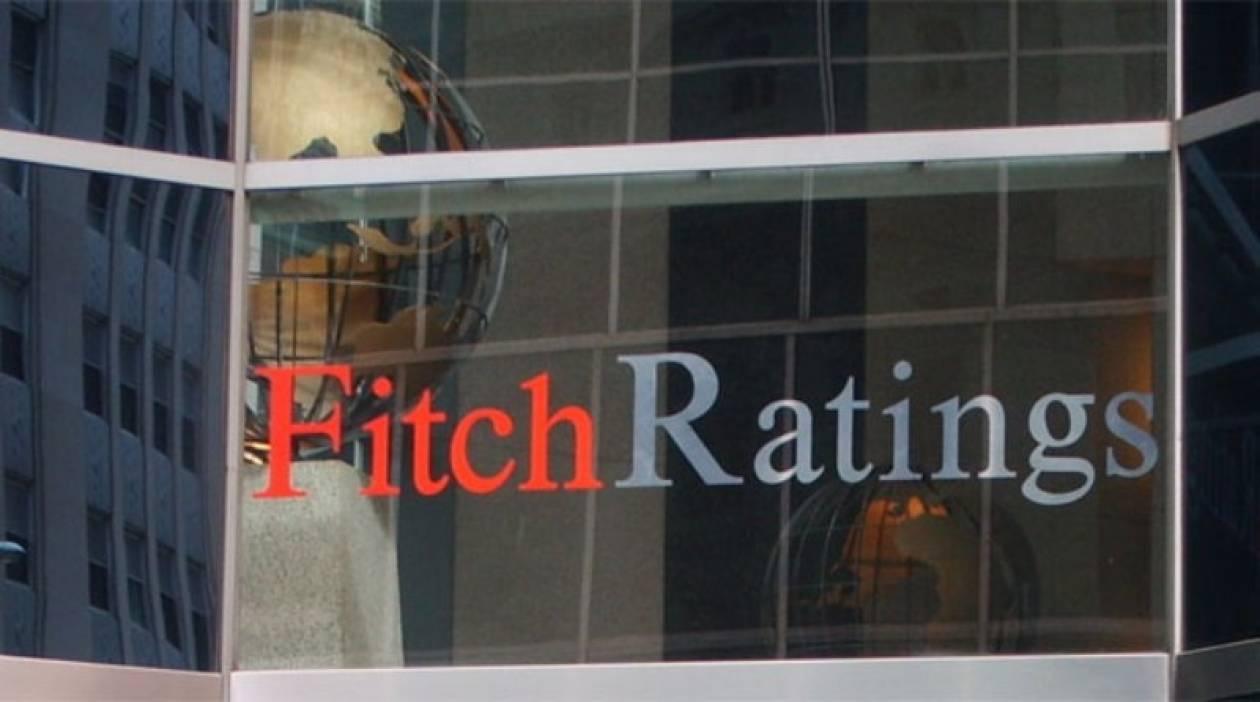 Fitch: Νέο «καμπανάκι» για ΗΠΑ