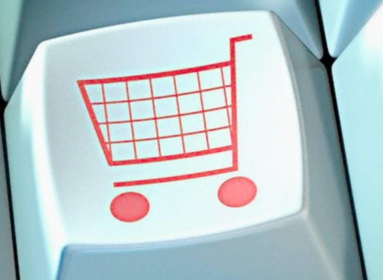 Aυξήθηκαν κατά 30% οι online αγορές  στην Ελλάδα