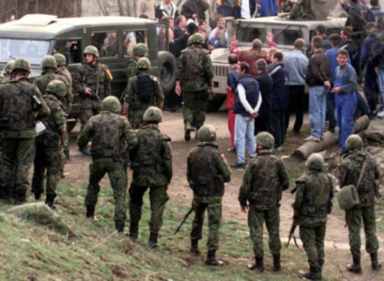 Κόσοβο: Τραυματίστηκαν 23 στρατιώτες στα επεισόδια