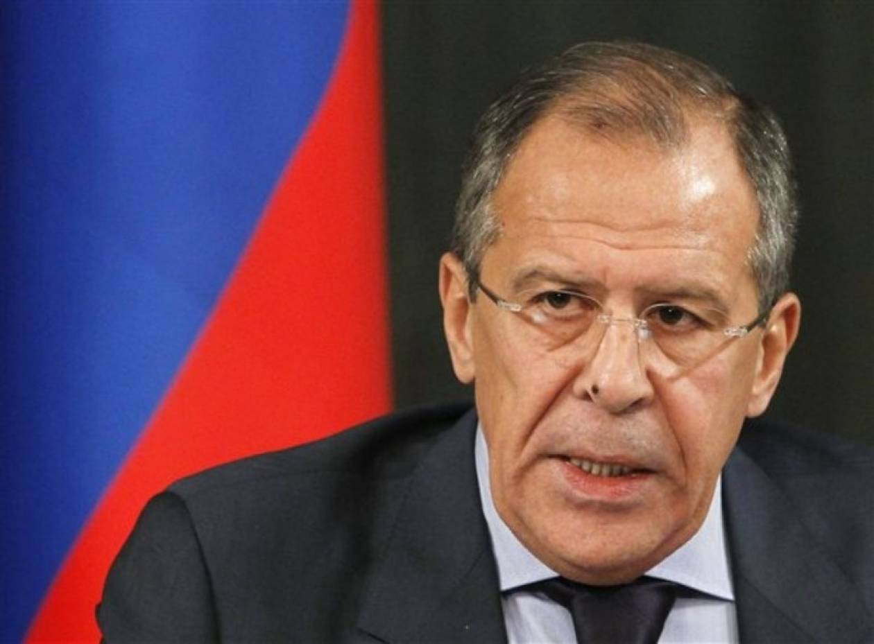 H Μόσχα ζητεί να σταματήσουν τα τελεσίγραφα προς τη Συρία