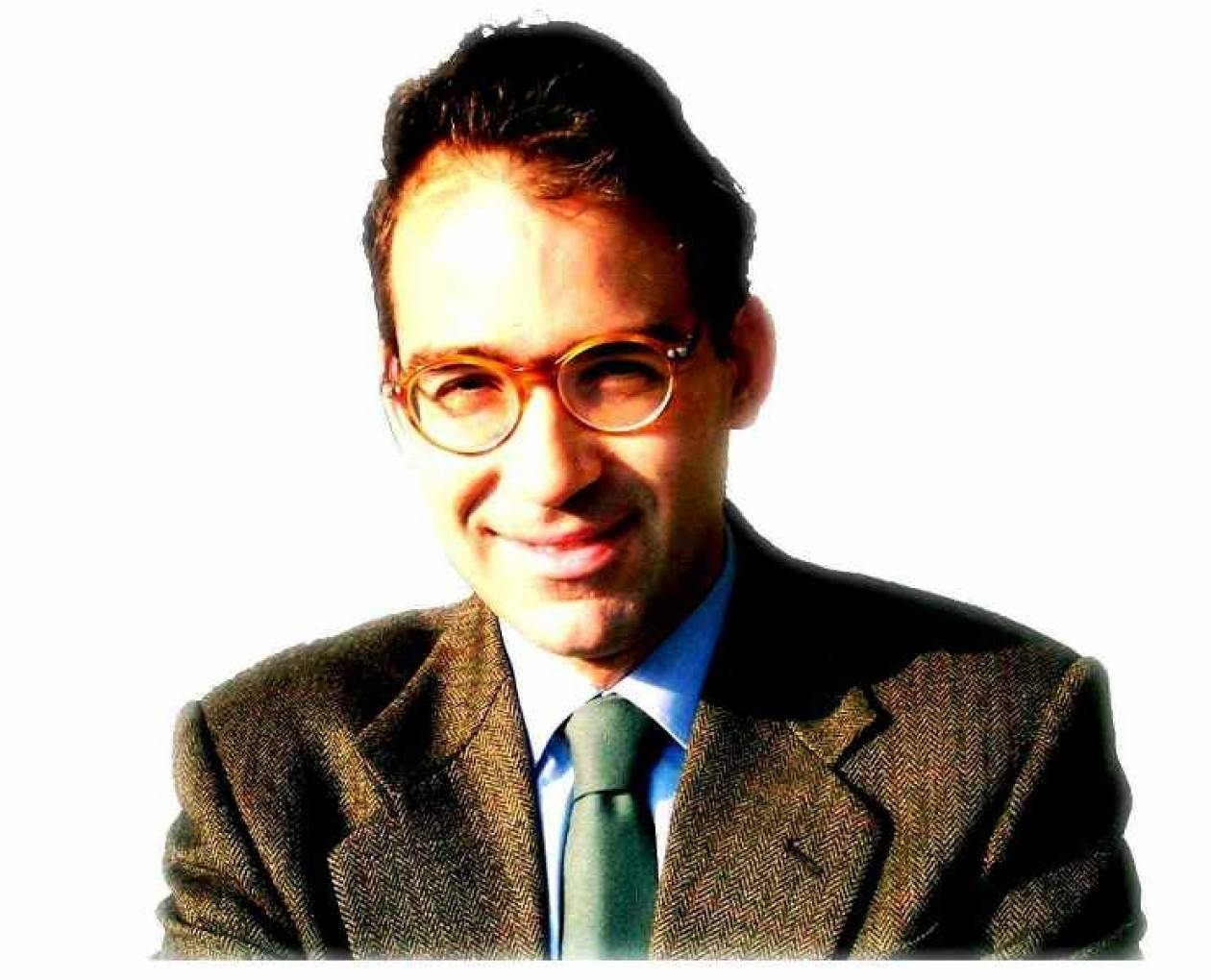 Γ. Παγουλάτος: Ο επικρατέστερος για κυβερνητικός εκπρόσωπος