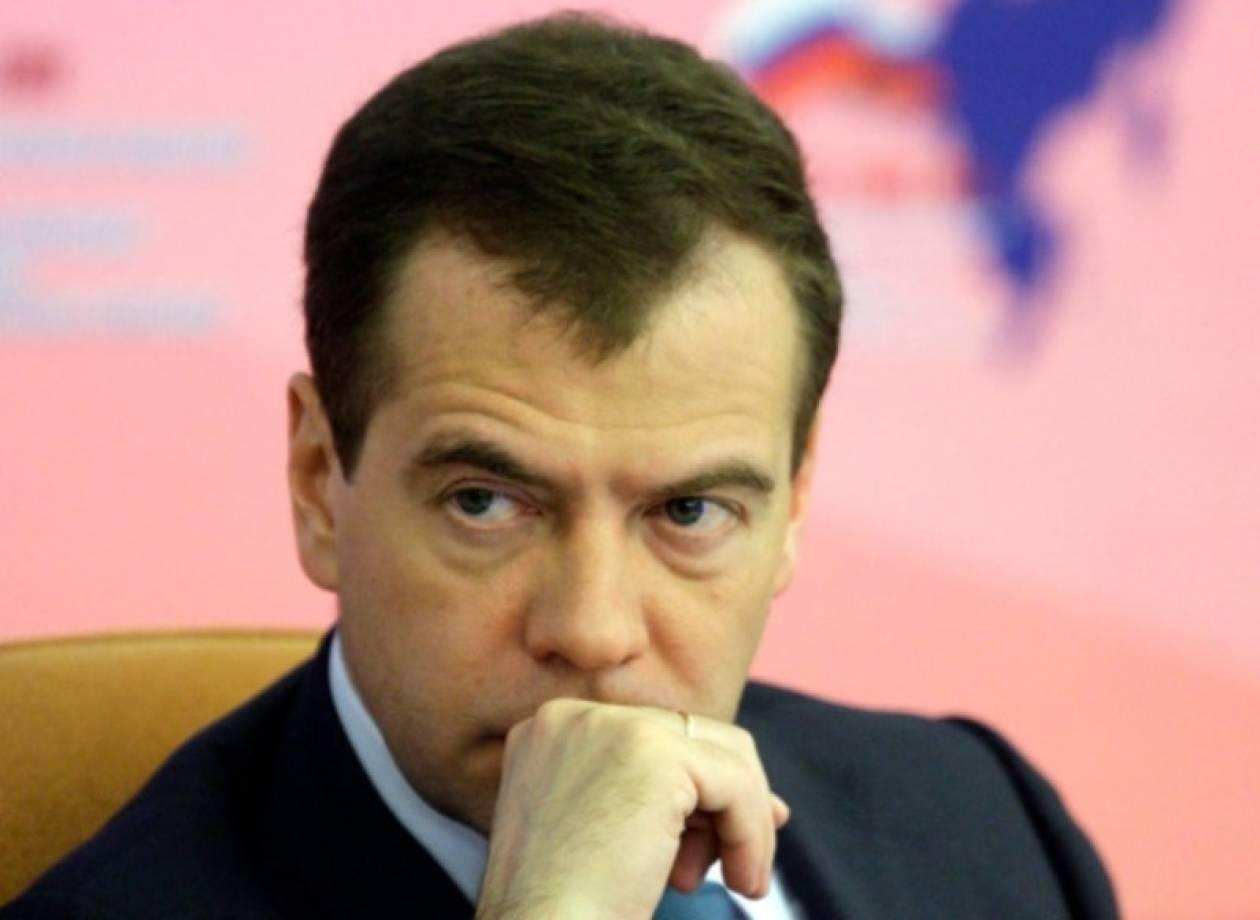 Ενεργοποιήθηκε το ρωσικό αντιπυραυλικό σύστημα