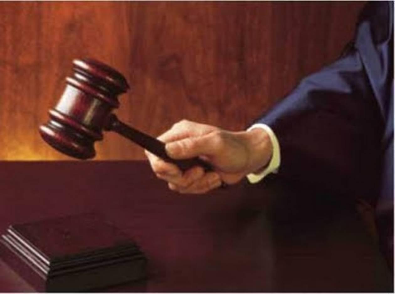 Kαταδικαστέο κρίνεται το 99% των κατηγορουμένων Παλαιστινίων