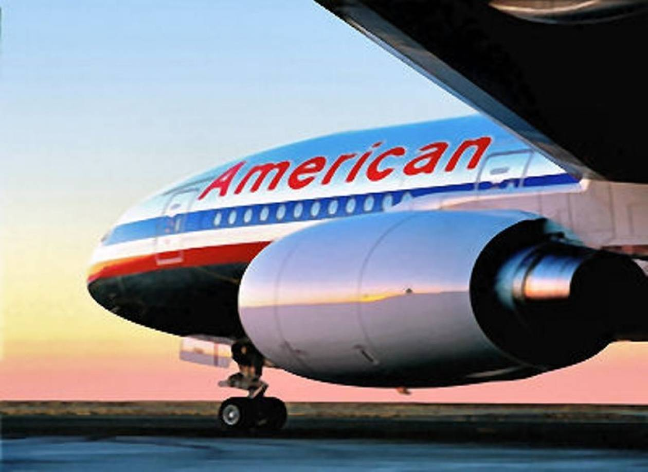 Xρεοκοπούν οι American Airlines