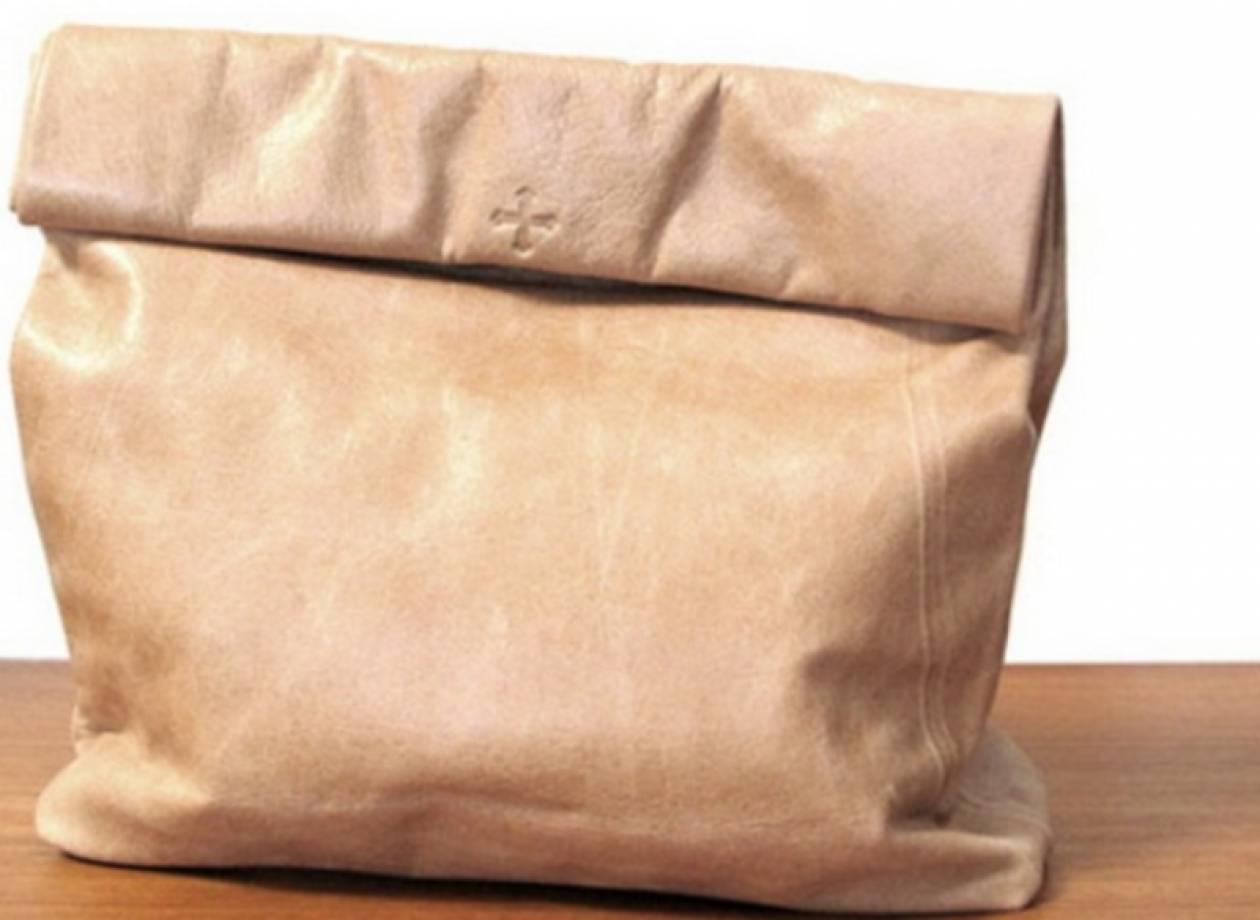 Κλασικά και αγαπημένα: η τσάντα clutch