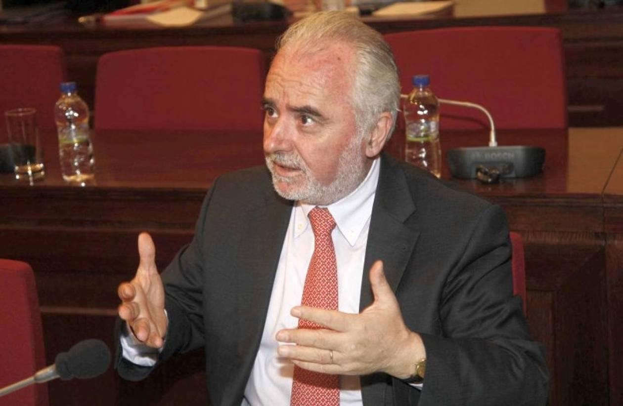 Ενοποιεί τα επικουρικά ταμεία ο Κουτρουμάνης