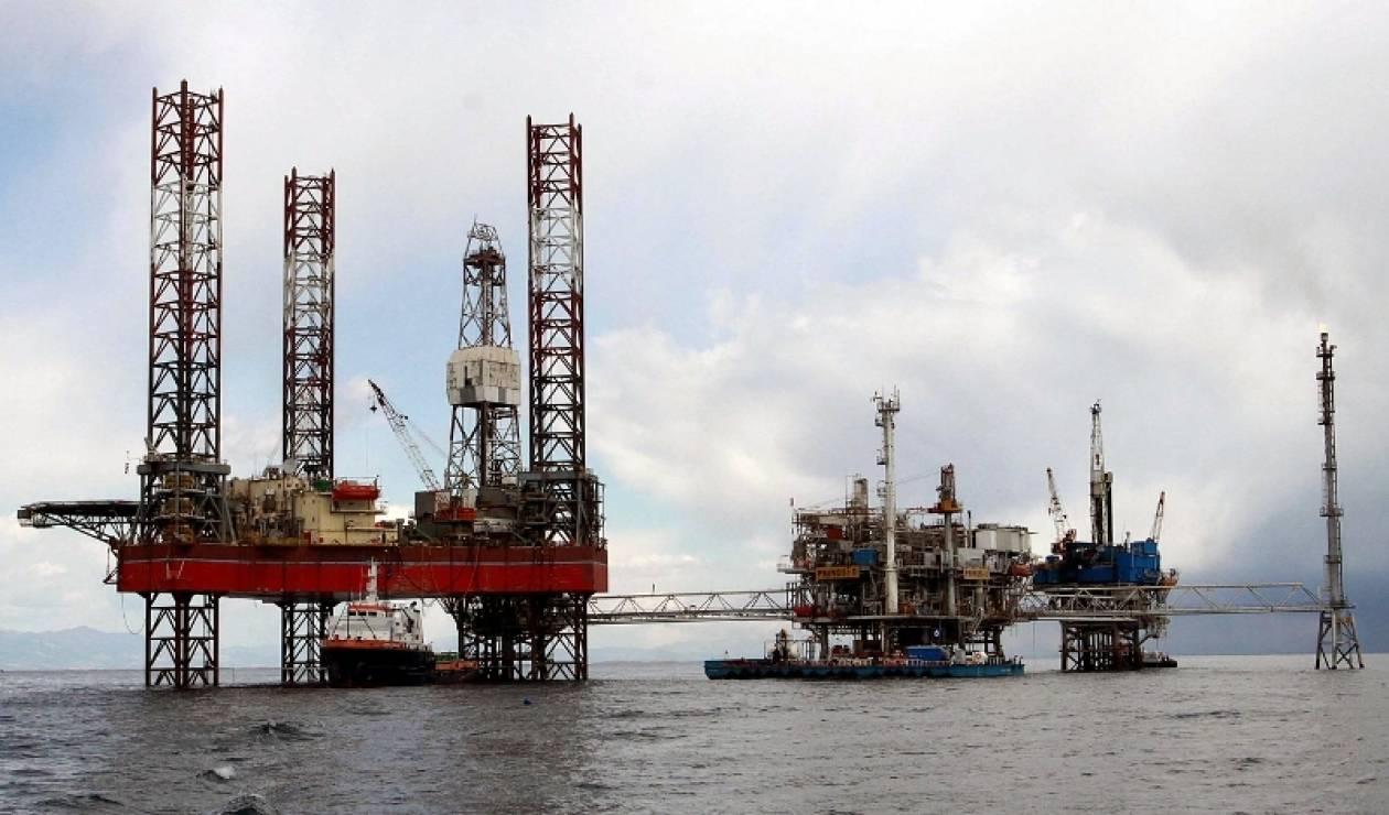 18 δισ. τα οφέλη από την εξεύρεση φυσικού αερίου