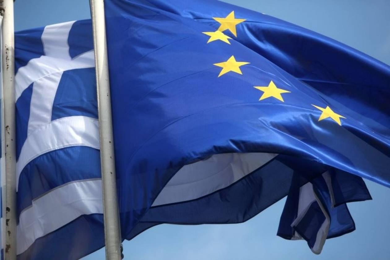 Capital Economics: Έξοδος της Ελλάδας από το ευρώ το 2012