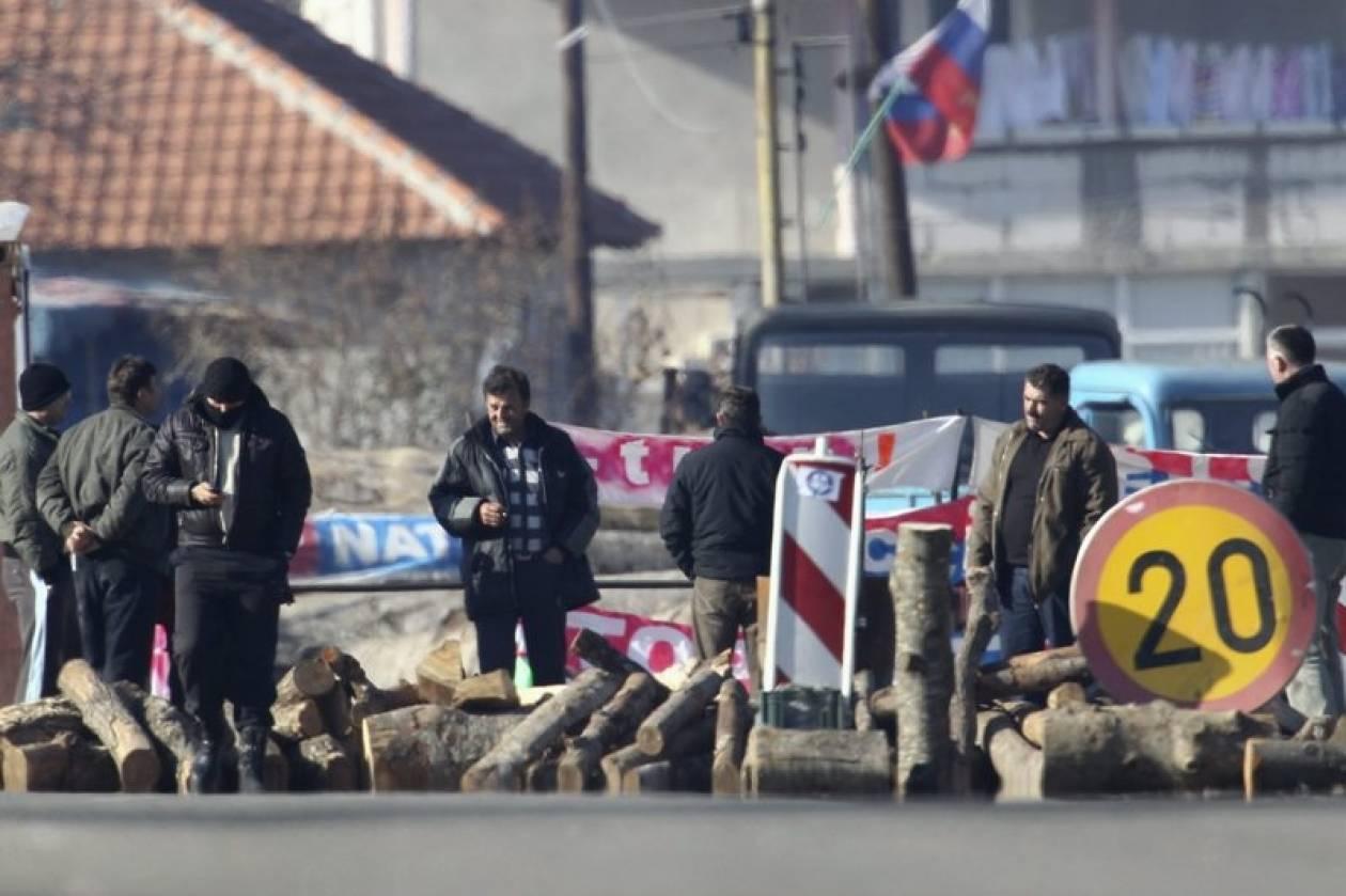 Έκκληση Τάντιτς για τα οδοφράγματα στο βόρειο Κόσοβο