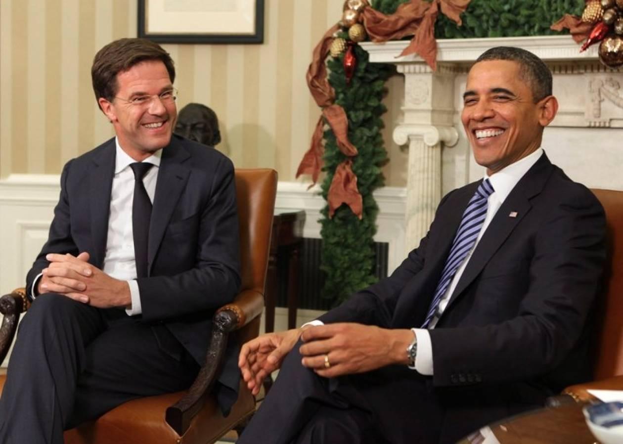 Ενοχλημένος ο Ομπάμα από την εισβολή στη βρετανική πρεσβεία
