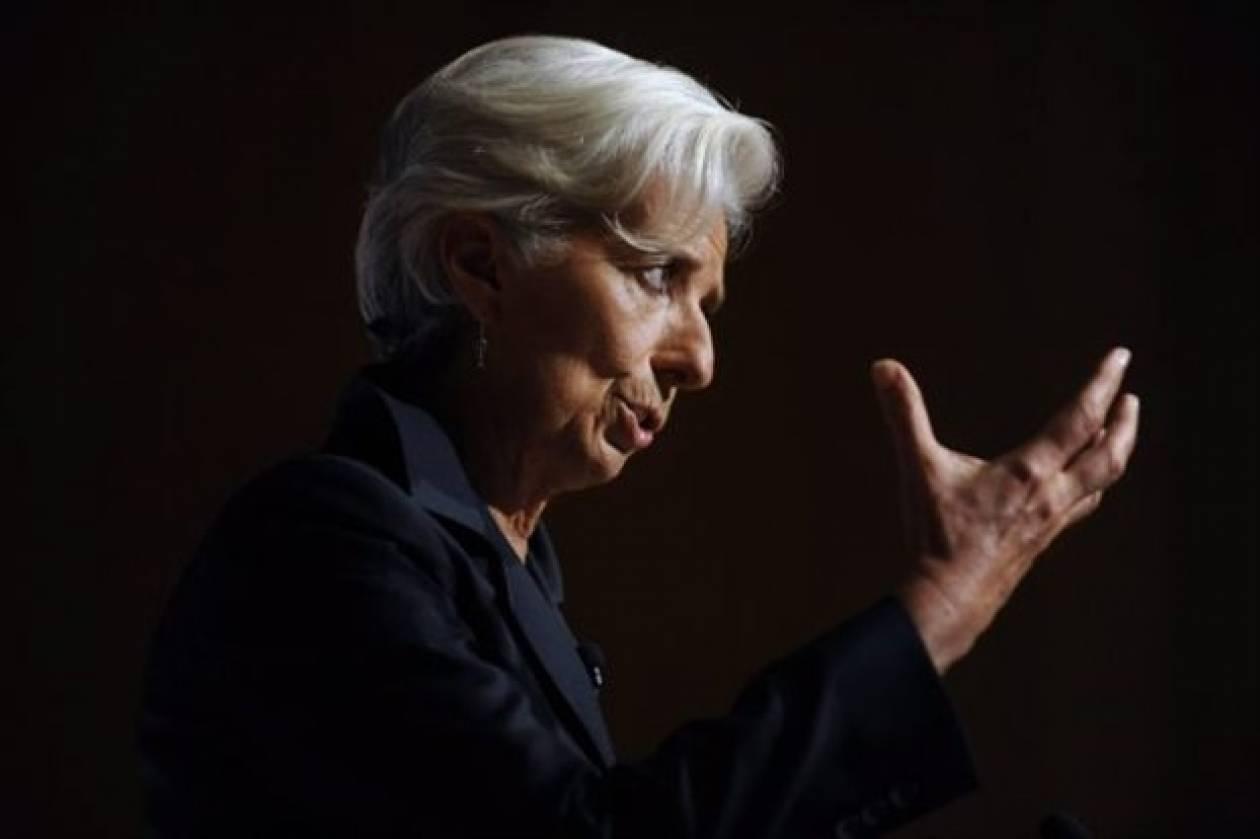 Διερευνητικές επαφές Ιταλίας - ΔΝΤ